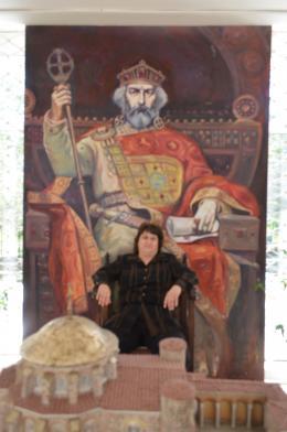 Екскурзия Шумен - НУ Паисий Хилендарски - Стрелча